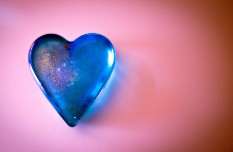 heart transgender