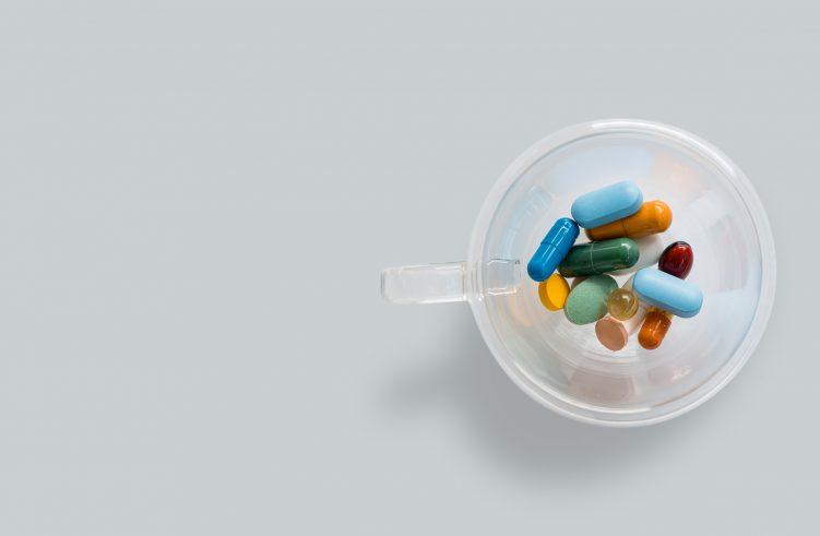 zolpidem pill
